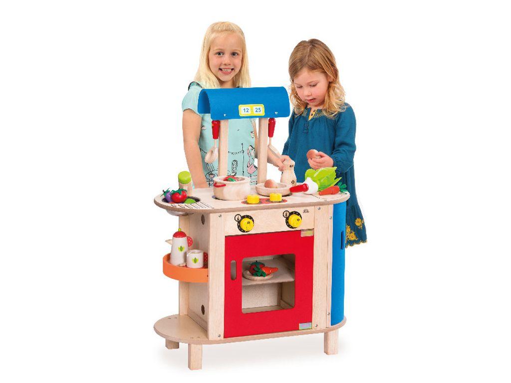 Play Wonder Kitchen Accessory Set