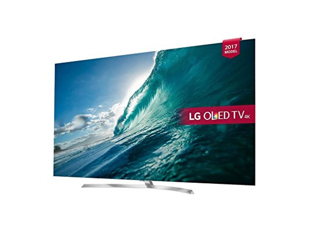 Lg Oled55b7v 55 Inch Premium 4k Ultra Hd Hdr Smart Oled Tv